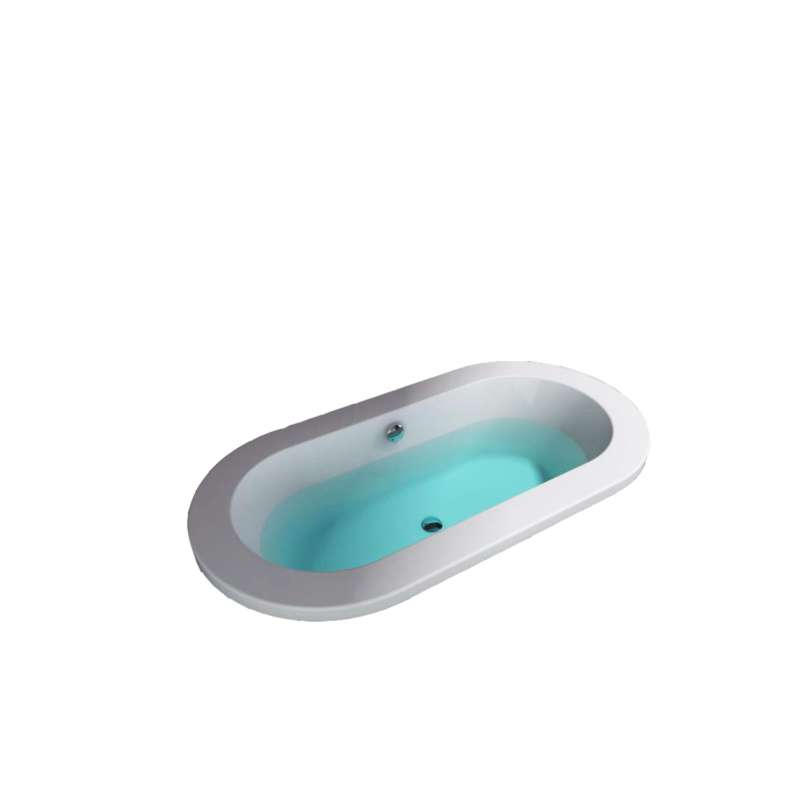 Built in Bathtub at Discount Prices - Flexdepot Bathroom