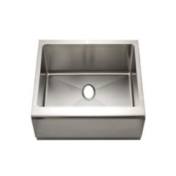 stainless steel sink 33 x 20   fdskmf433 stainless steel kitchen sink at discount prices   flexdepot kitchen  rh   flexdepot com