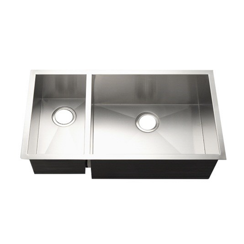 32 X 20 IN UNDERMOUNT KITCHEN SINK STAINLESS STEEL  sc 1 st  Flexdepot & Stainless steel kitchen sink - Flexdepot